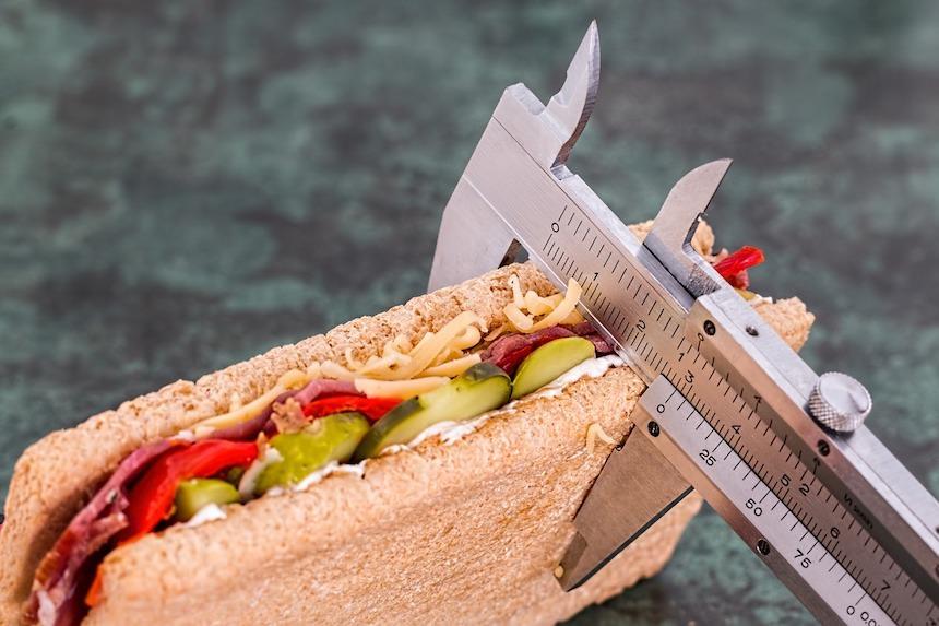 ダイエット 目標設定