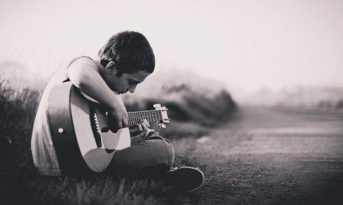 ギターキッズ